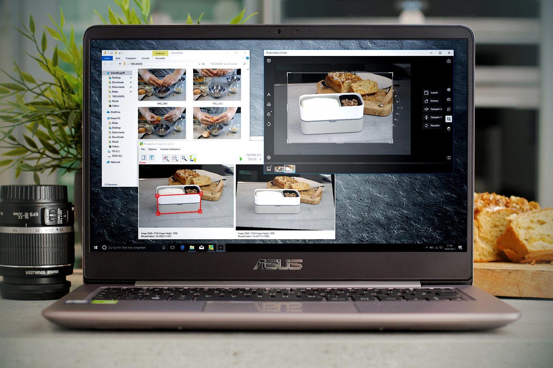 Für Blog-Neulinge – Fotos machen & bearbeiten