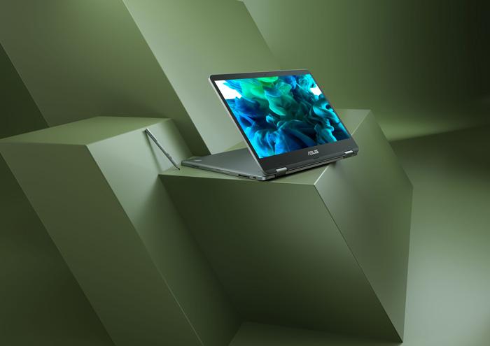 ASUS Le VivoBook Flip 14