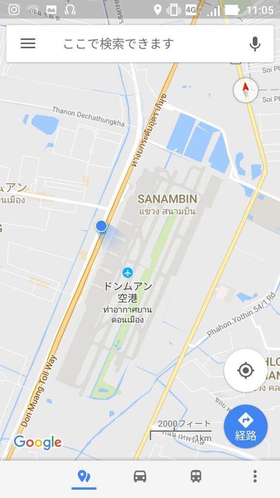 降車駅を間違えないように走行している位置をリアルタイムで確認