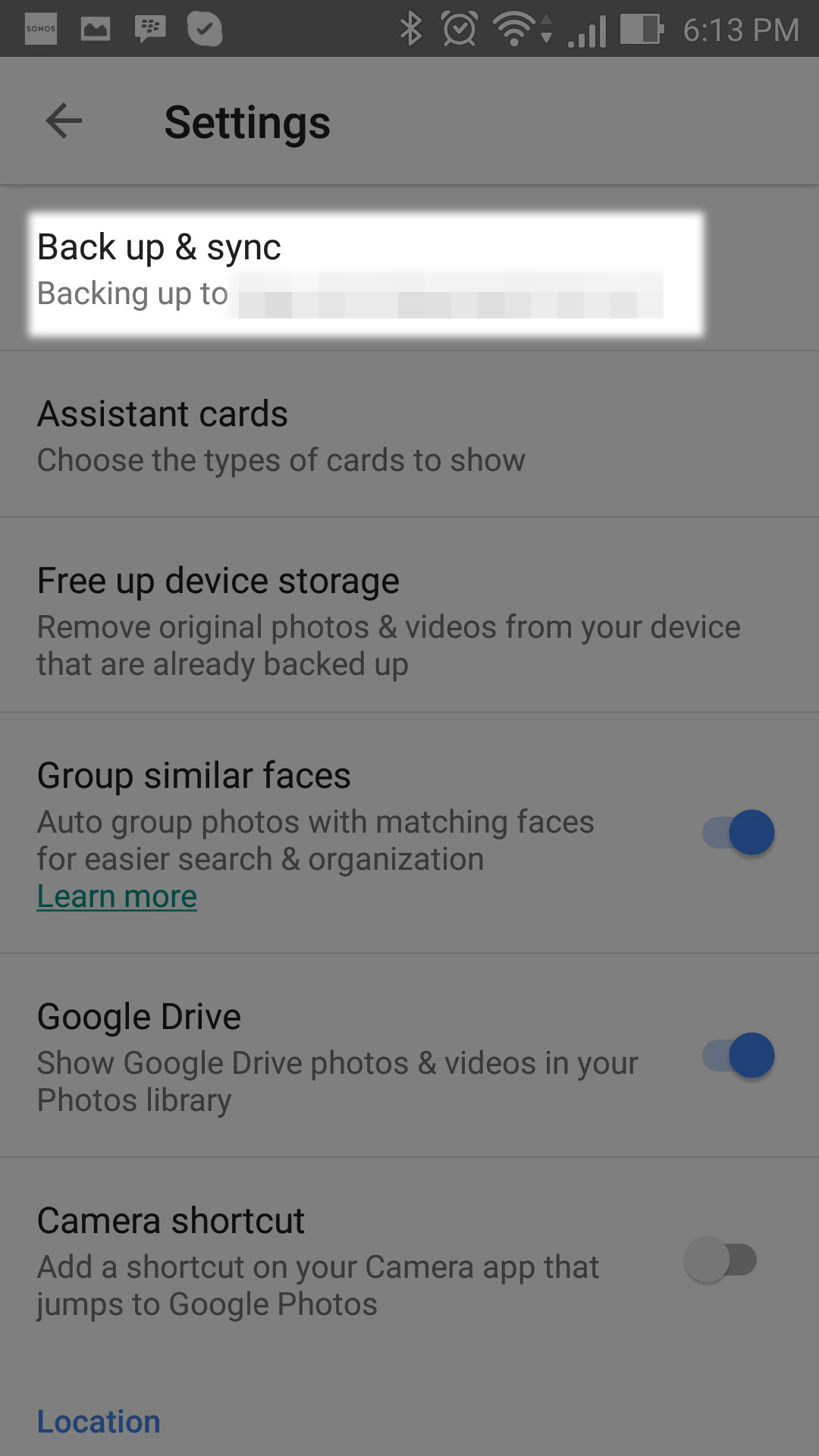 How to back up and restore your ZenFone | Mobile | ASUS Global