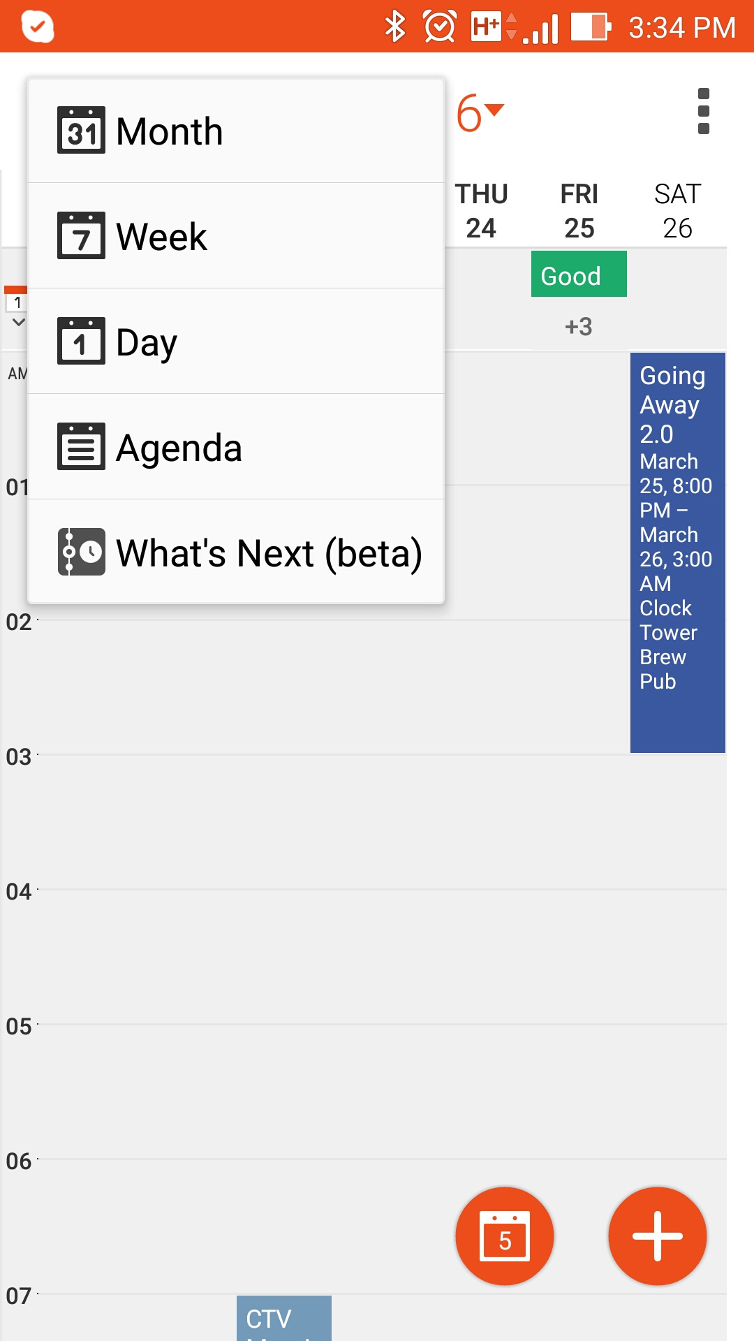 The complete guide to the ASUS Calendar app | Mobile | ASUS Global