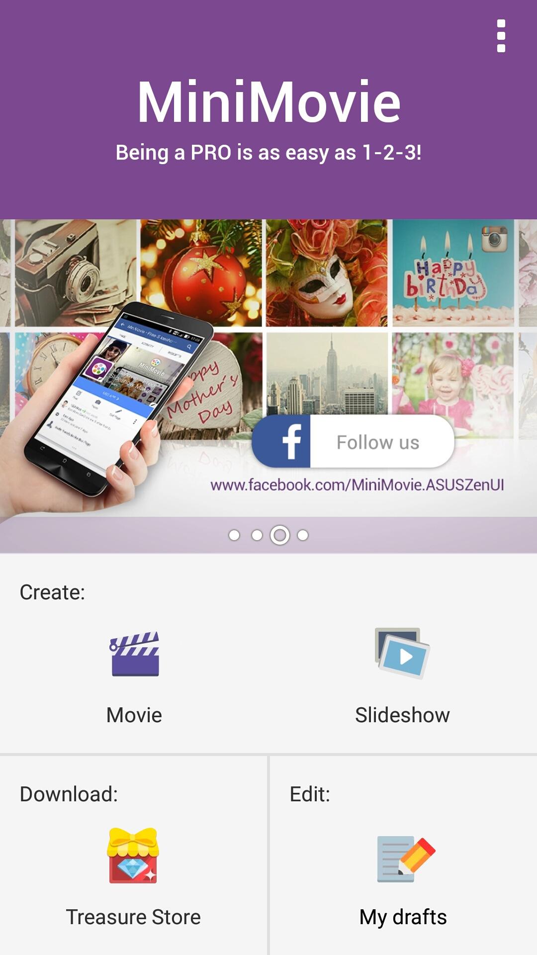 Make A Masterpiece With Asus Minimovie Mobile Asus Global