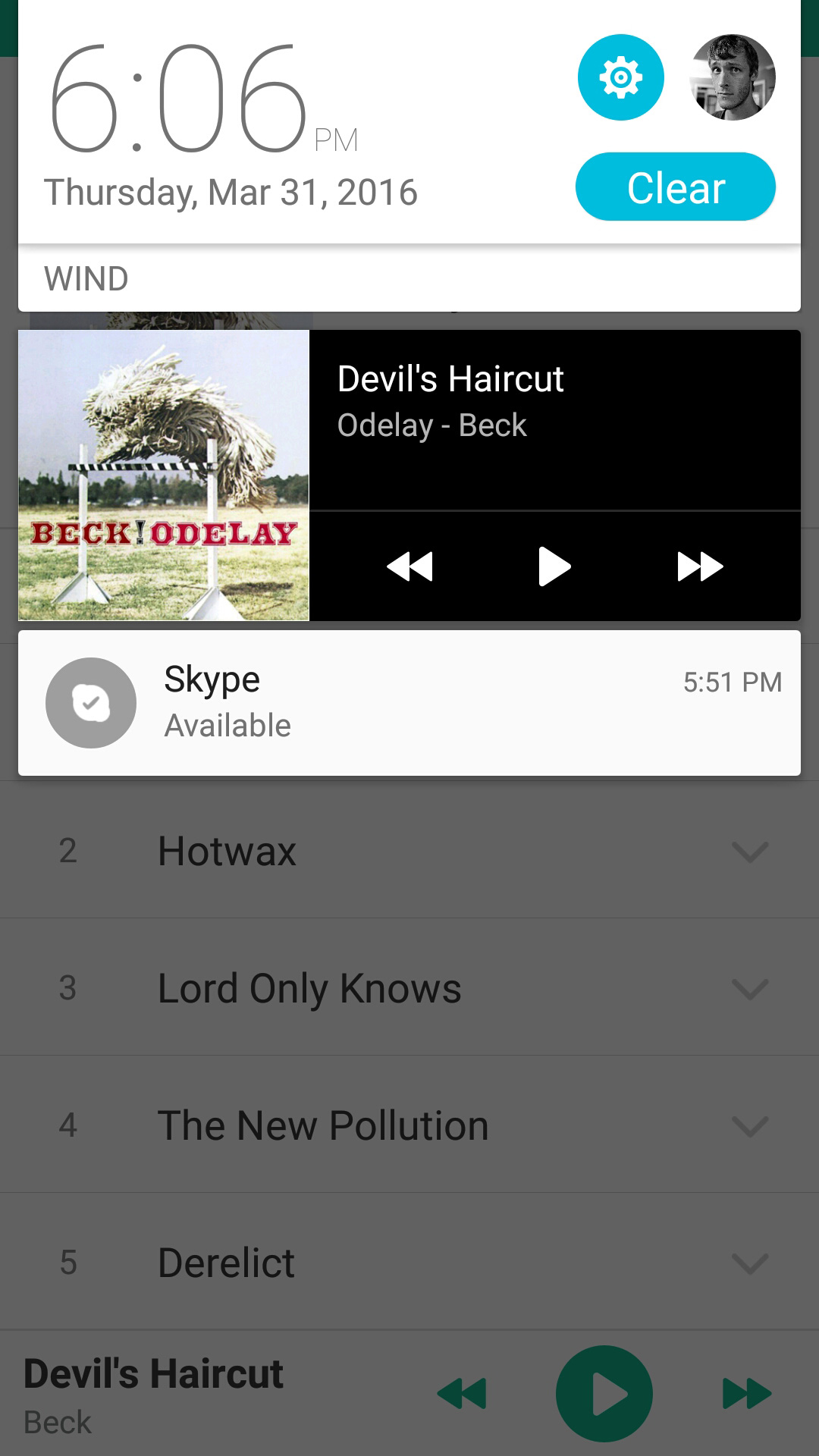 zenfone-music-notification