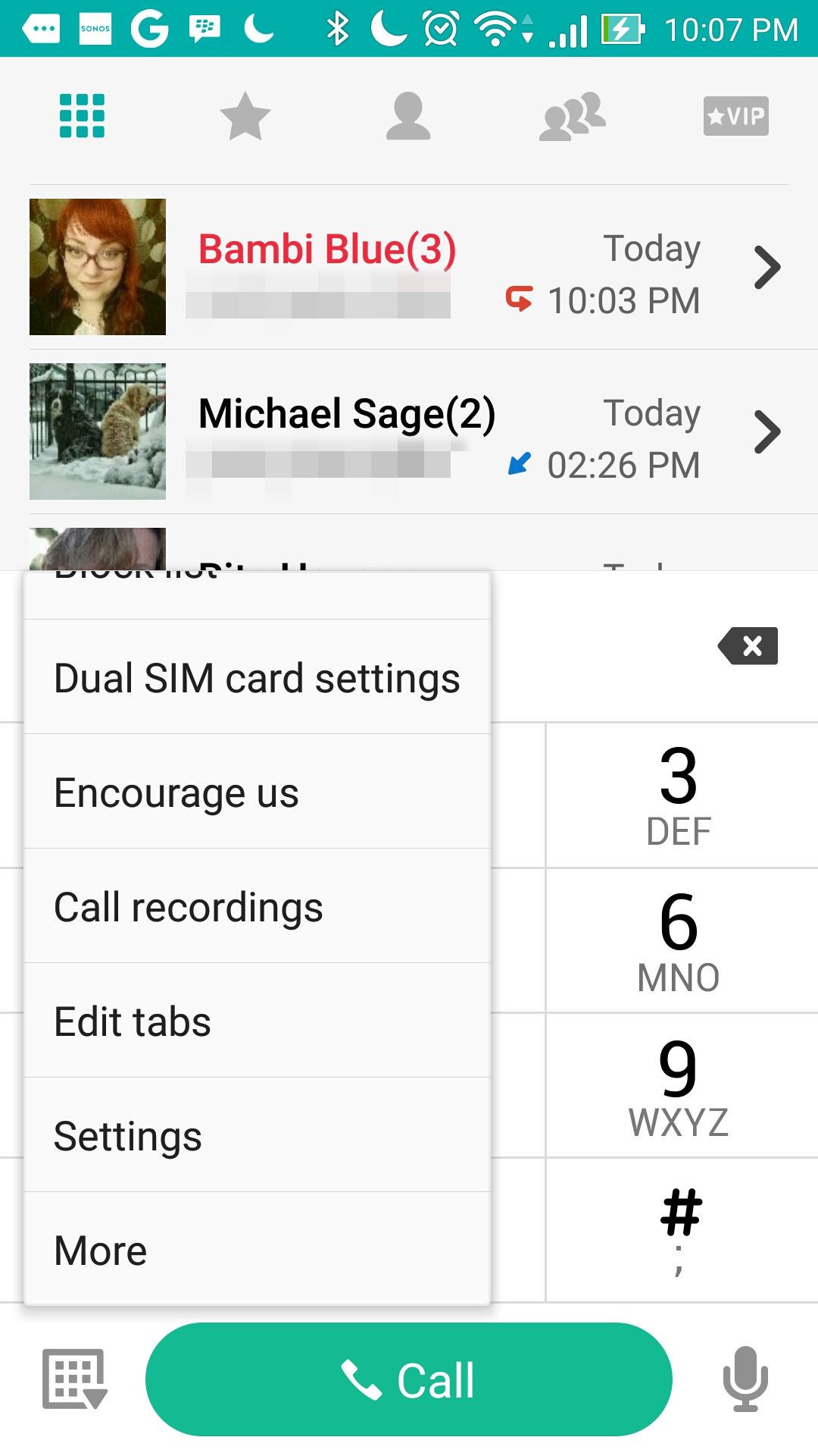 The complete guide to the asus phone app mobile asus global without entering numbers into the dialpad a log of all previous call activity is show in the top pane tapping any name or number shown here will start a buycottarizona