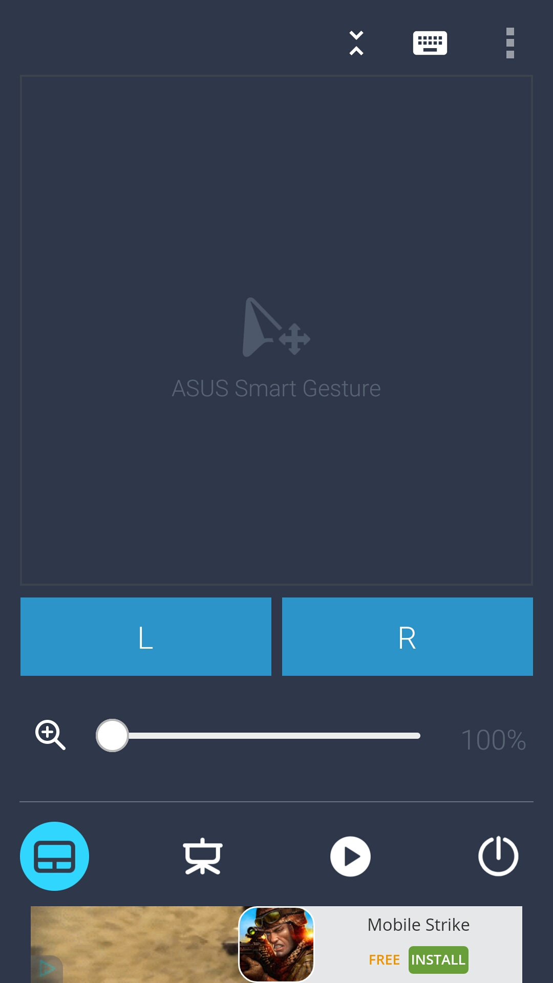 Control your PC with your ZenFone using ASUS Remote Link