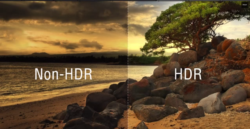 hdr-mode