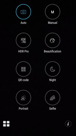 Complete guide to all 19 camera modes on the ZenFone 3 Zoom