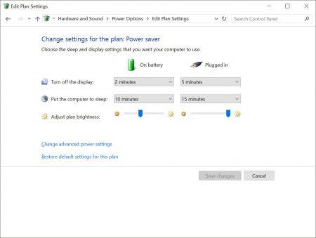 asus_zenbook_battery_power_plan_windows_10