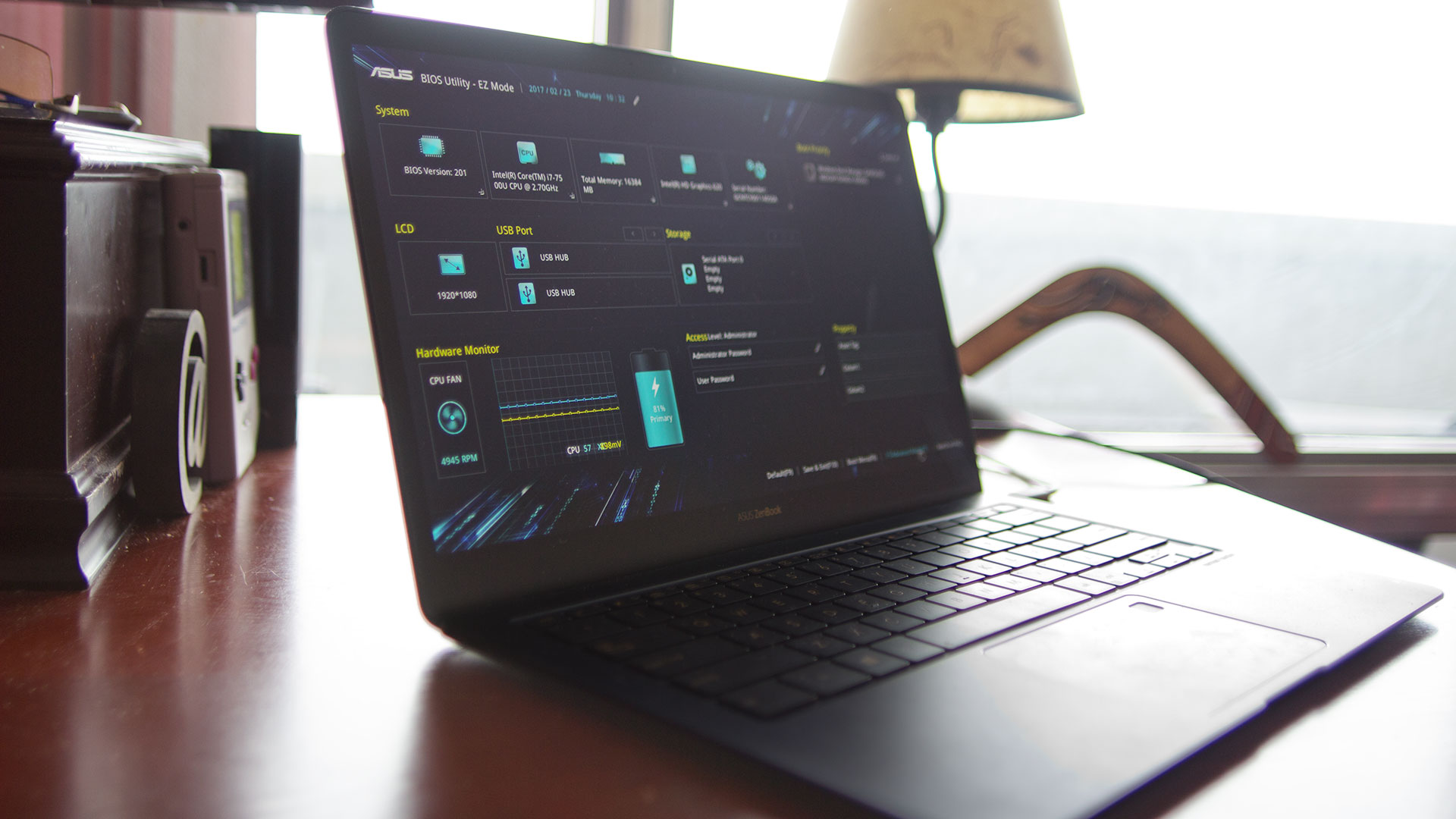 How to boot into BIOS with Windows 10 | Notebook & PC | ASUS