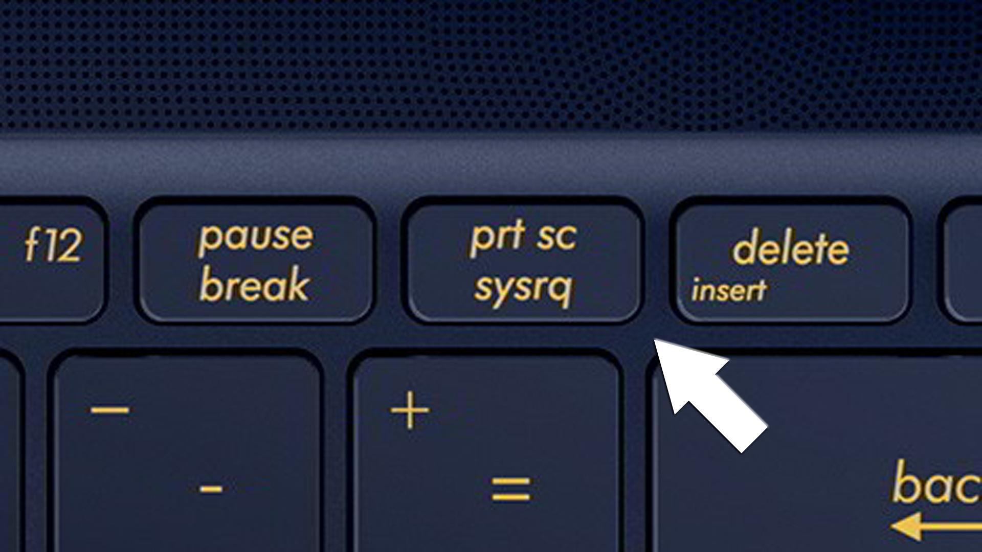 Как сделать скриншот на ноутбуке быстро и просто 97