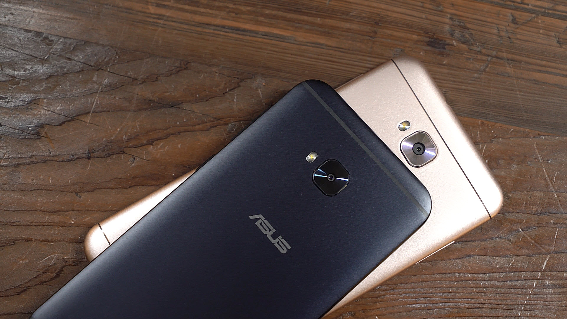 ZenFone 4 Selfie design