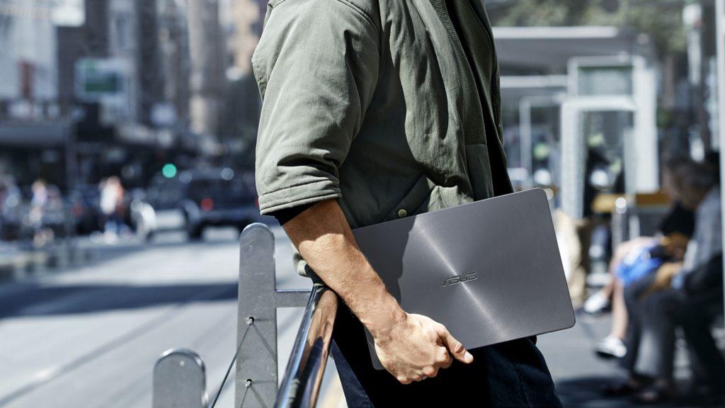 Meet the ZenBook UX430