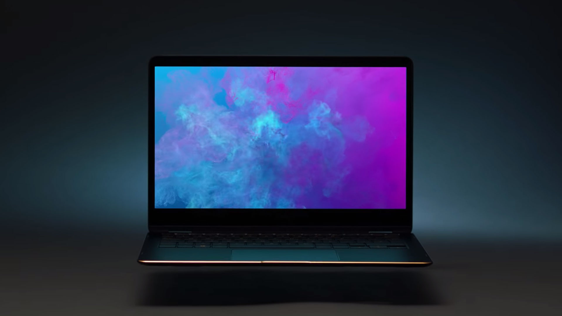 ZenBook Flip S display