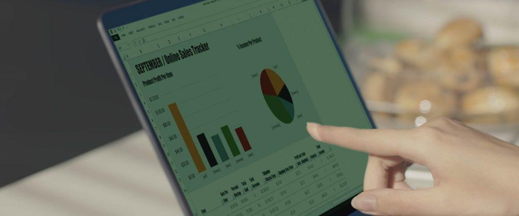 ZenBook Flip S performance