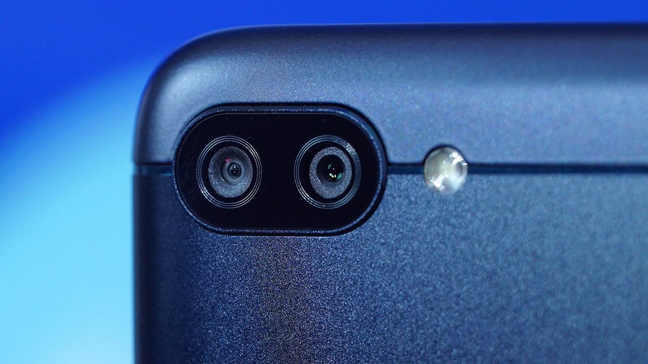 ZenFone 4 Max review from GadgetMatch