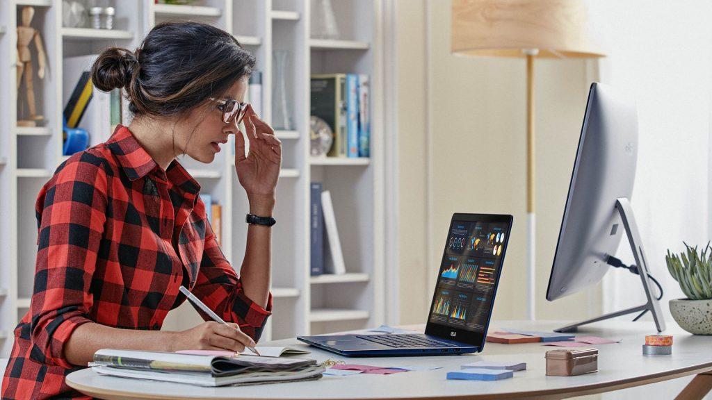 ZenBook UX550
